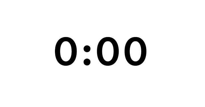 0.:00